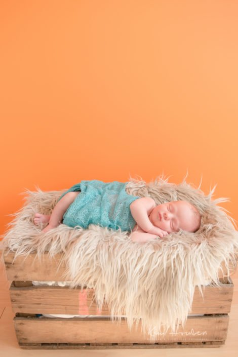 newborn fotografie limburg - newborn Tom
